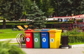 ミニマリストのゴミ箱事情