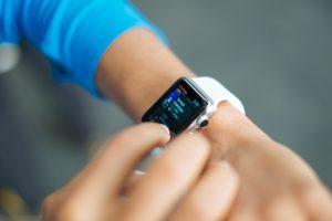 ミニマリストが使っている腕時計Apple Watch