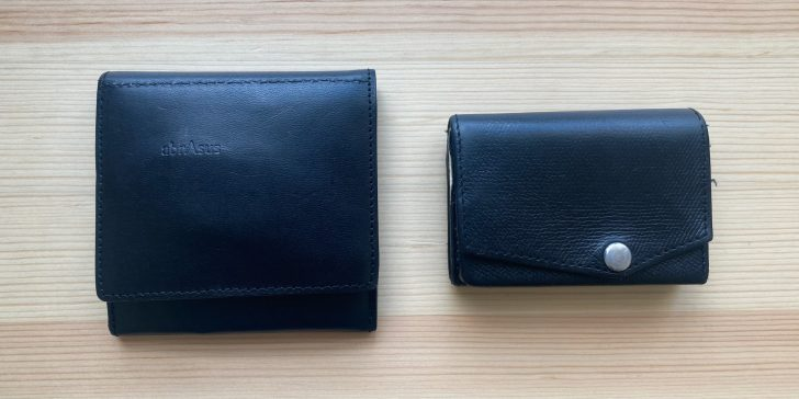 ミニマリストが愛用しているおすすめの財布