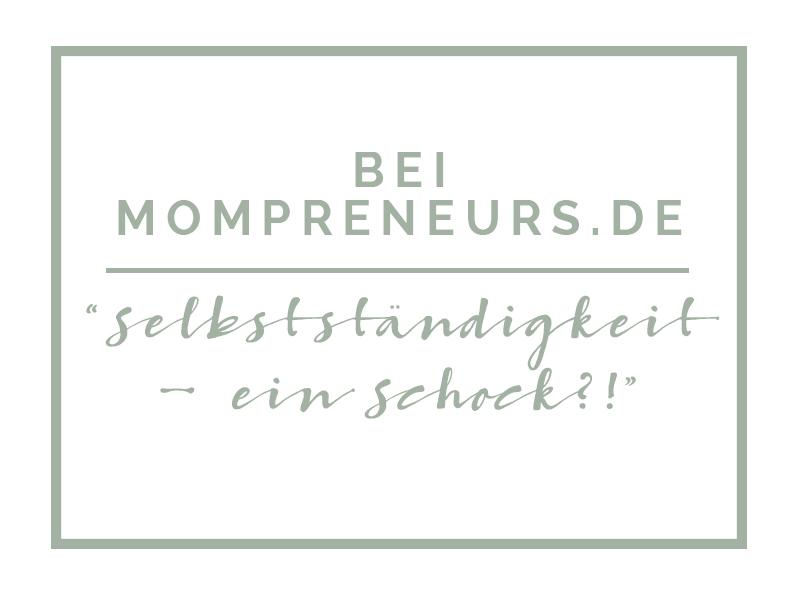 MOMpreneurs GAst