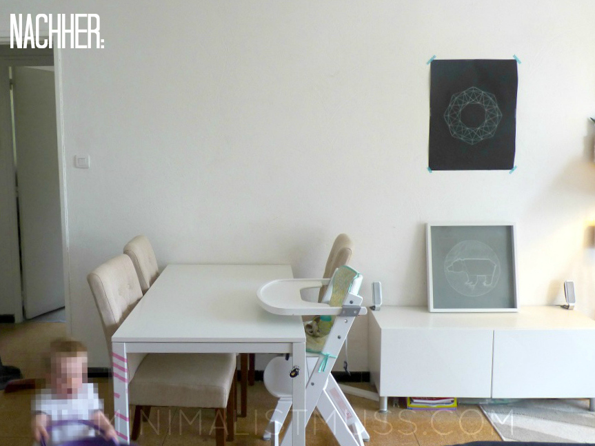 Vorher/Nacher: renovation AIx en Provence by minimalistmuss.com