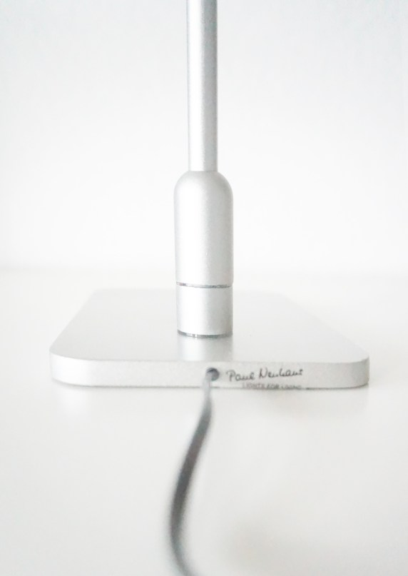 Paul Neuhaus Lampe bei minimalistmuss.com