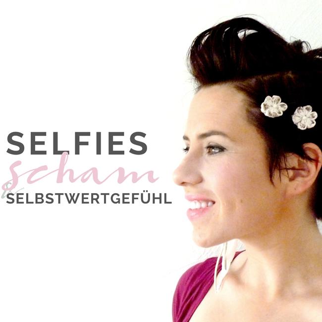 Artikel über Selfies, Scham und Selbstwertgefühle byminimalistmuss.com