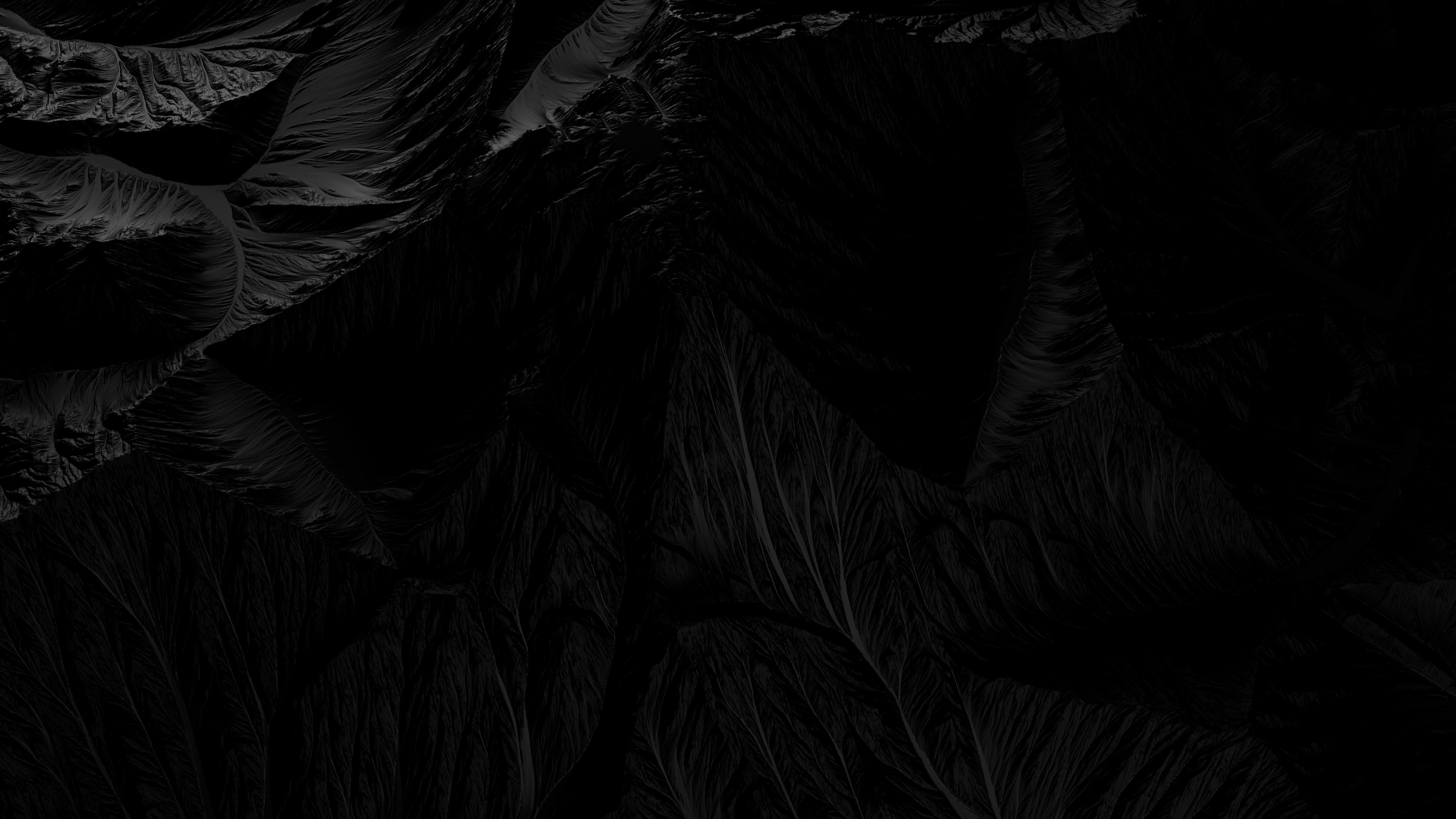 3595a48d833 Black Wallpaper Collection From Jean-Marc Denis – MinimalSetups