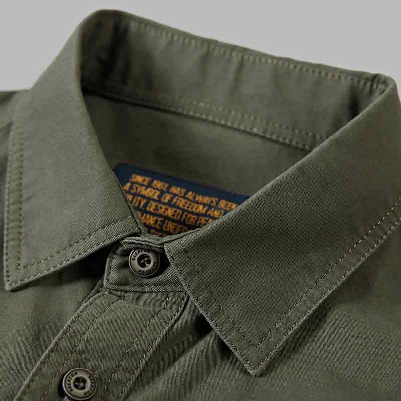 military casual25