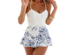Rompers Girl 5