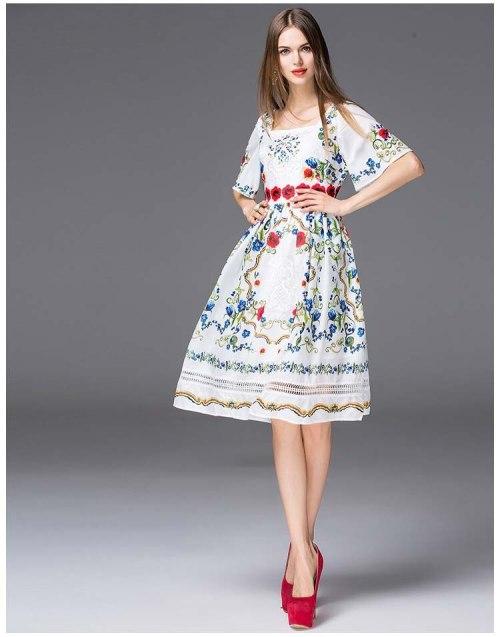 Runway Dress10