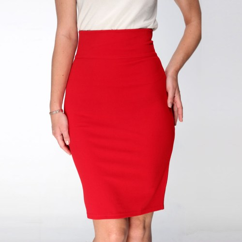 pencil skirt0