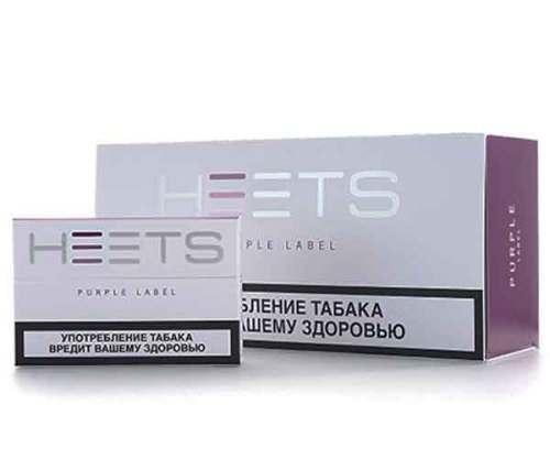 Buy Heets Purple