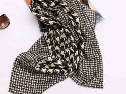 Square Silk Scarf9
