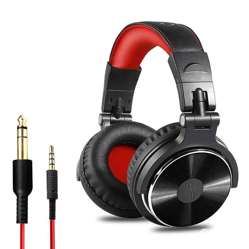Wired Headphones DJ18
