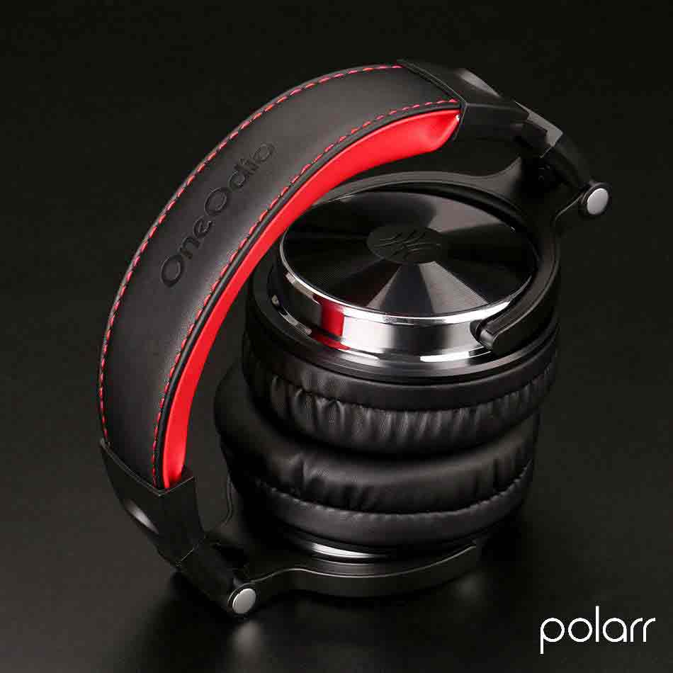Wired Headphones DJ15