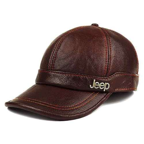 Genuine-Leather-Hat-Men-S1