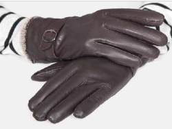 Gloves men Leather 1