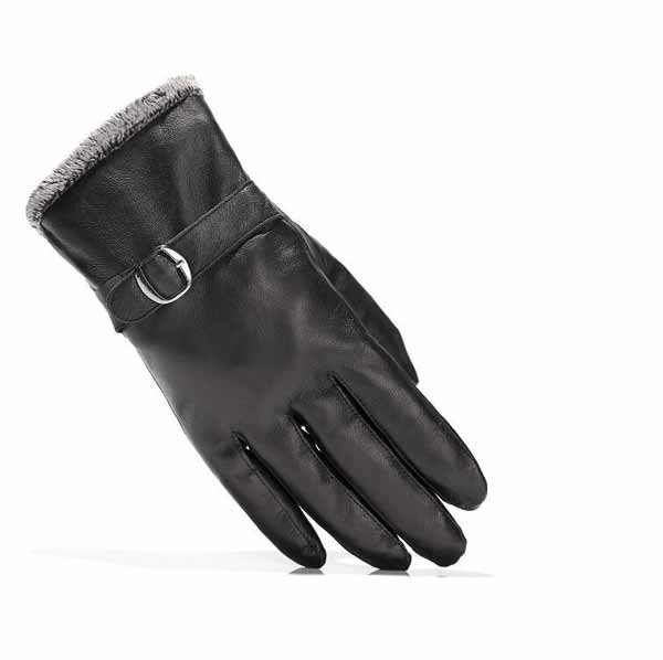 Gloves men Leather 7