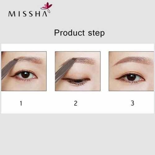 MISSHA product