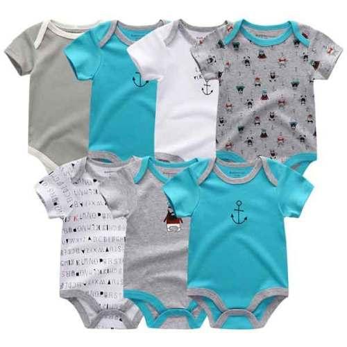 Newborn Baby Rompers