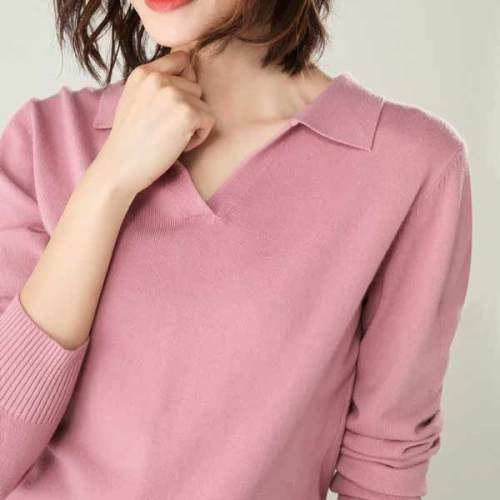 Winter new sweater women's