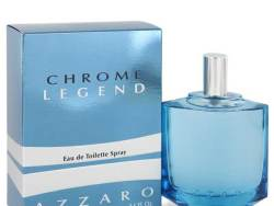 Azzaro Chrome Legend 2.6