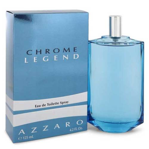 Azzaro Chrome Legend 4.2