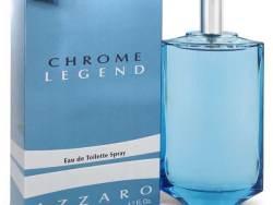 Azzaro Chrome Legend 4.2