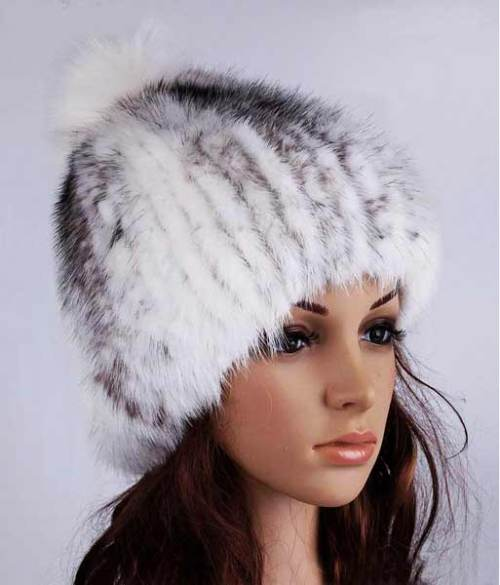 Fur Hat Women