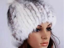 Fur Hat Women