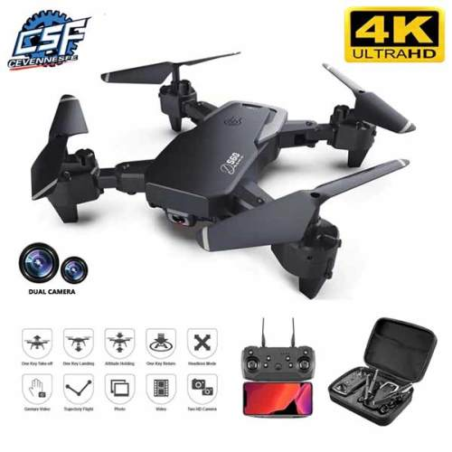 Drone 4k HD