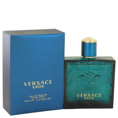 Versace Eros 3.4
