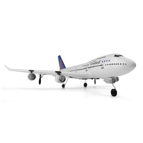 Boeing B747 3