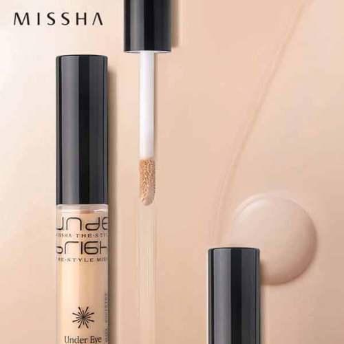 MISSHA Eye Concealer Cream 1