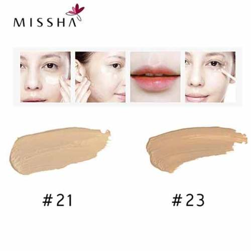 MISSHA Eye Concealer Cream 3