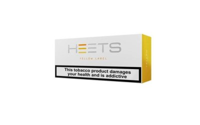 Heets Yellow