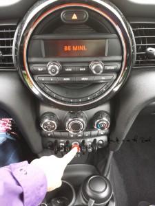 Mini startet jetzt per Knopfdruck