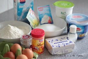 Wellenkuchen MiniMe is in the Kitchen 2