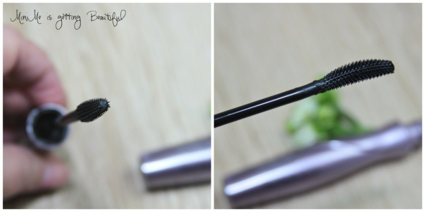 Glam & Doll Mascara