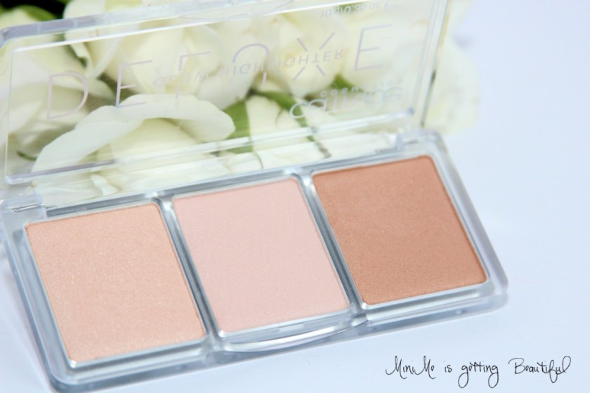 Deluxe Glow Highlighter Palette (2)