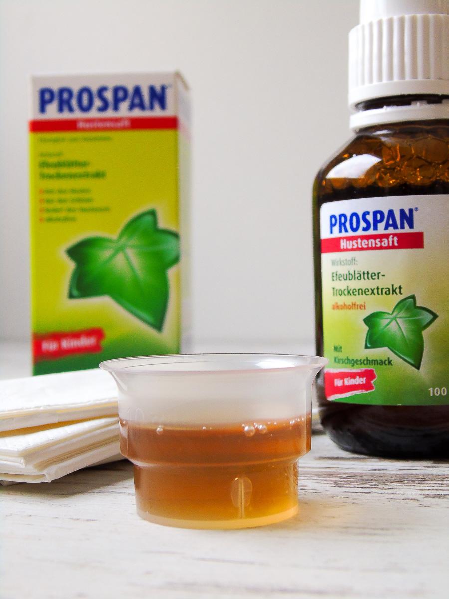 Prospan-Hustensaft