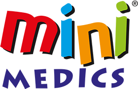 Mini Medics Logo