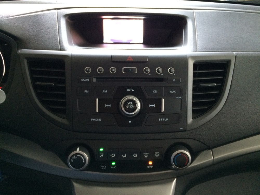 2013 Honda CRV AWD for sale @MiniMeMotors in Beirut, Lebanon (6/6)
