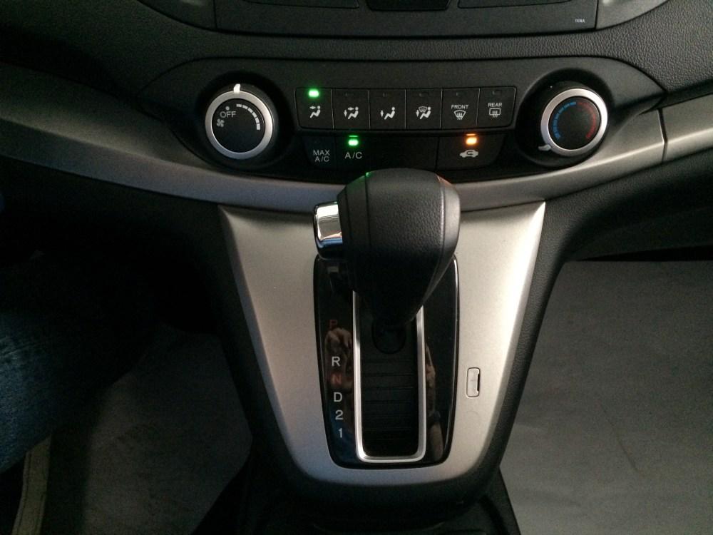 2013 Honda CRV AWD for sale @MiniMeMotors in Beirut, Lebanon (5/6)