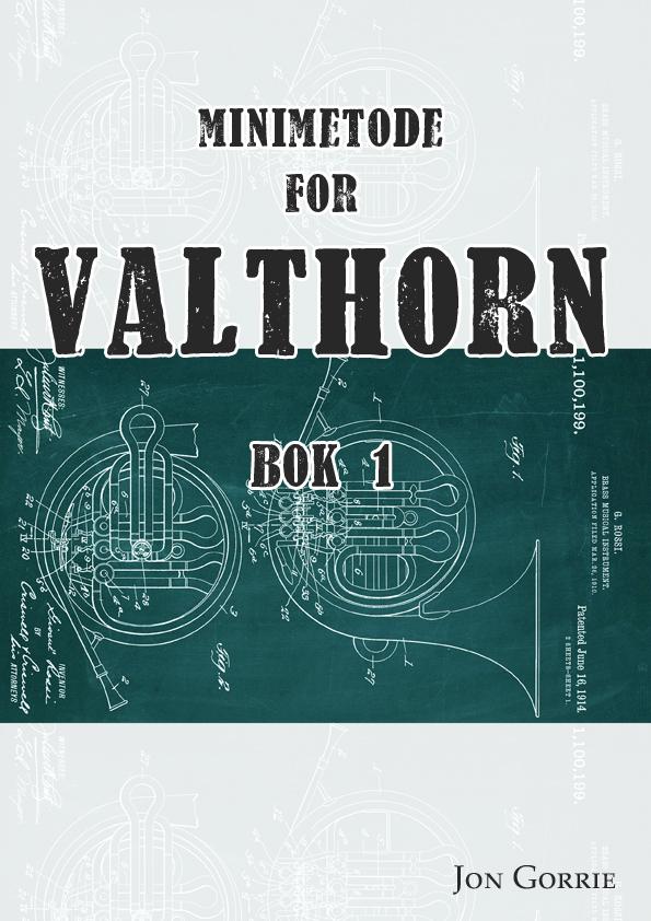 Valthorn - Bok 1