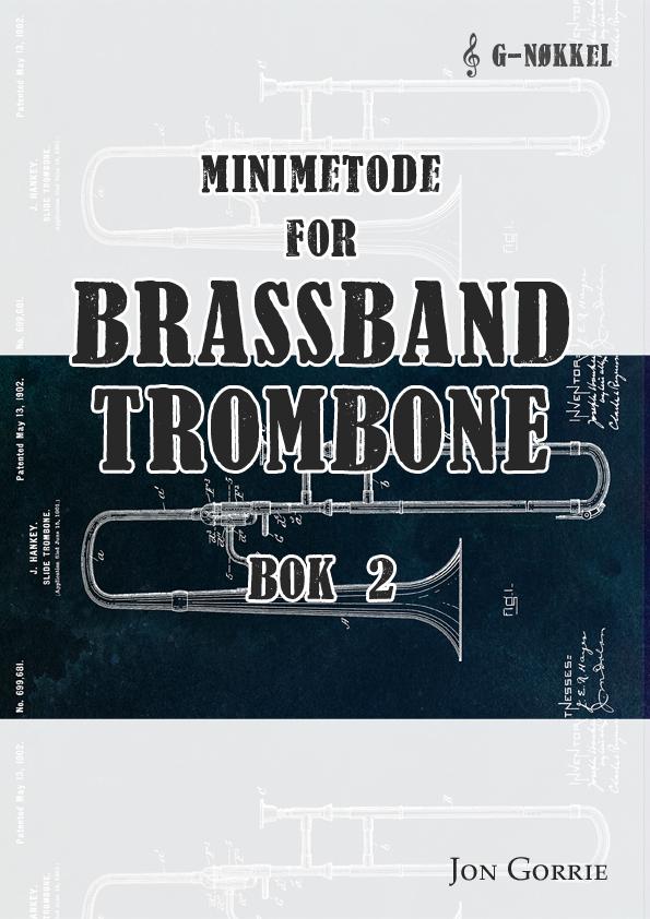 Brassband trombone: Bok 2