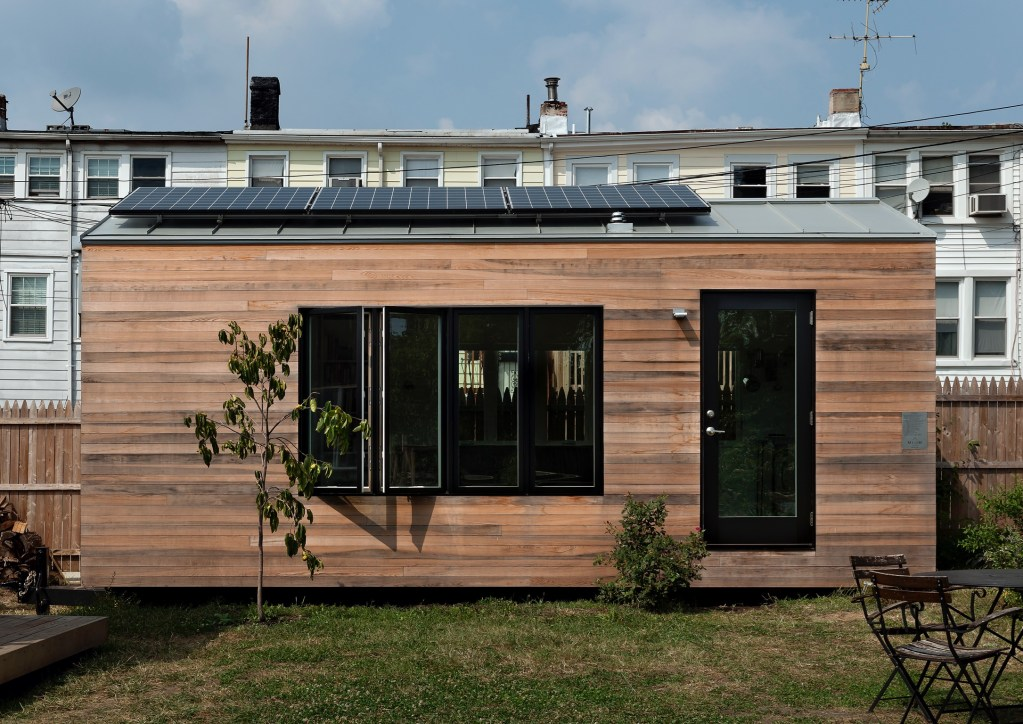 Minim Homes - Award Winning Tiny House