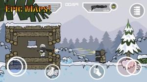 Doodle-Army-2-Mini-Militia2 Mini Militia Unlimited Health Hack Apk Download (latest mod 3.0.6 Pro Pack)