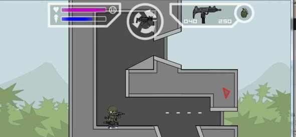 Using-gun-mini-militia-tips Mini Militia Tips and Tricks to To Win Every Match