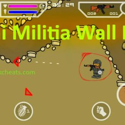 Mini Militia Wall Hack Download Doodle Army 2 Fly Through Walls APK