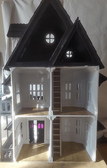 Miniature for Dollhouses Blog Launch