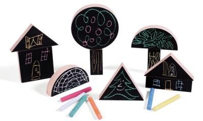 design houten speelgoed chalking wodibow