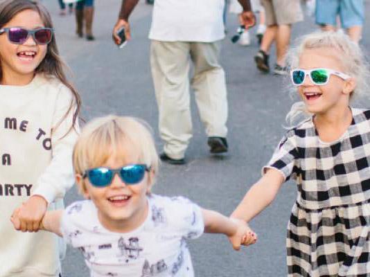 babiators zonnebril voor kinderen